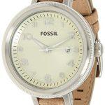 Mon avis sur la montre Fossil AM4391