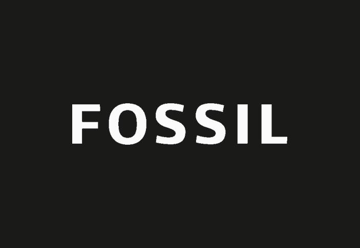 logos montre fossil