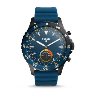 Fossil Test Openwatch Crewmaster Montre Q qAjLc543RS